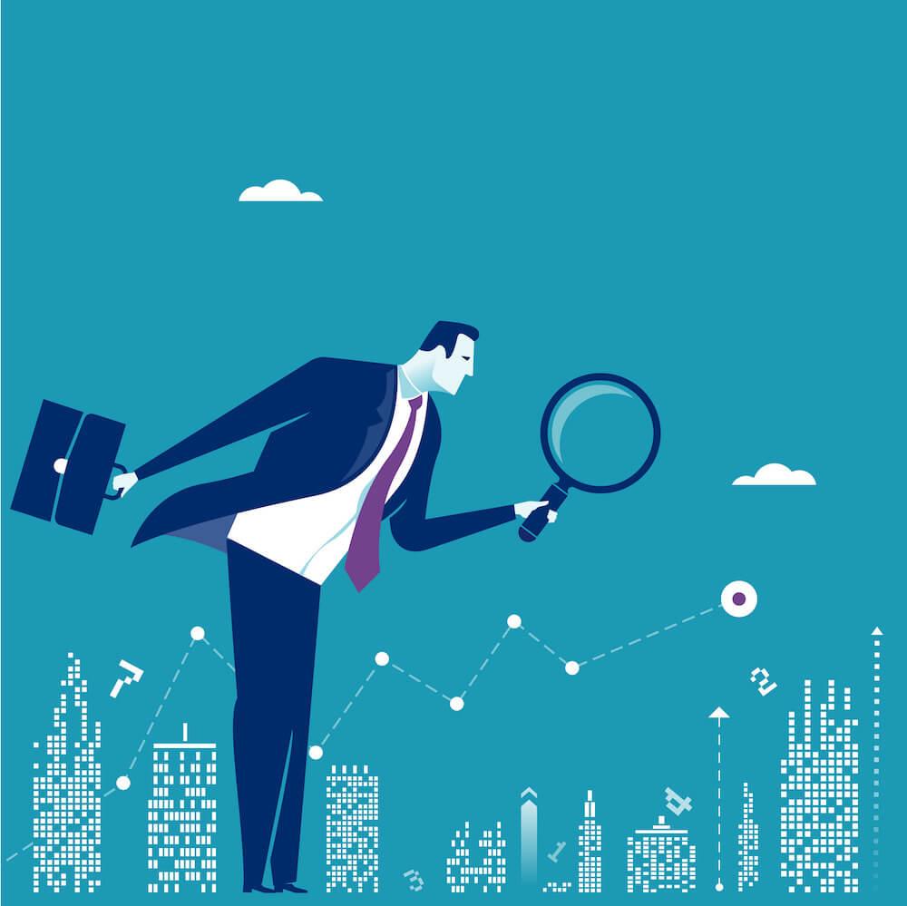 メーカー営業と商社営業の違いについて見ていきましょう。