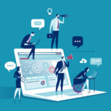 【メーカー営業の転職について解説!】おすすめ転職サイトと志望動機【転職先まで解説】